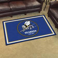 house home design nice seabees area rug 4 x 6 nylon in wonderful 4