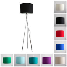 floor lamps large lampshade for lamp lampshades table