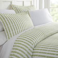 33 classy design striped duvet covers 3 piece rugged stripes cover set case of 12 ienjoy home sage uk king queen