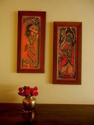 Small Picture 31 India Wall Art Indian Wall Decor By Villcart Online Hanging