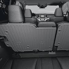2021 honda pilot interior accessories