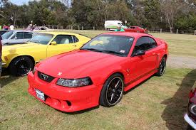 File:1999 Ford Mustang GT 35th anniversary Coupe (15576357475).jpg ...
