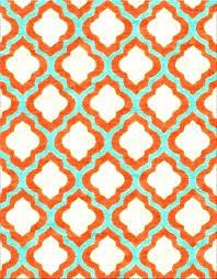blue and orange rug round orange rug round orange rug best orange and teal rug for