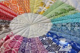 Circle Quilt Patterns