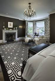 Elegant Flooring Carpet Design And Cozy White Armed Chair Ideas Plus Old  Style White Fireplace Design Also Classic Chandelier Idea