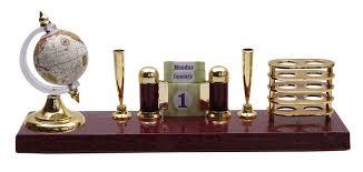 office pen holder. Globe Stand Pen Holder Desk Organizer Stationery Accessory Office S