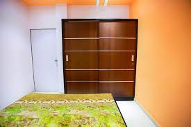 wardrobe modern bedroom by zeal arch designs