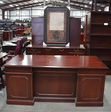 cute executive desk set kimball office furniture executive desks roe for your kimball office desk
