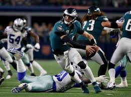 Dallas Cowboys At T Stadium Seating Chart Dallas Cowboys 37 Philadelphia Eagles 10 Rapid Reaction