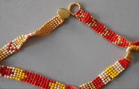 newmaking beaded bracelet d i y bead tutorial with stretch cord beginner