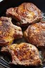breaded southern fried pork chops