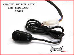 complete spotlight spot fog light wiring kit suzuki vitara sierra max complete universal car spot fog light wiring kit