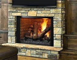 gas wood fireplace legacy gas fireplace wood fireplace inserts with gas starter