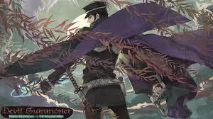 Soul hackers (video game 1997). Japanese Anime Soulless Army Guide Devil Summoner Raidou Kuzunoha Vs Collectibles Explast Mu