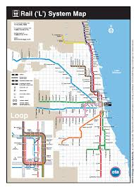 the world's subway maps show how poor transit is in chicago Â« cbs