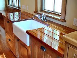 butcher board countertop kitchen kitchen