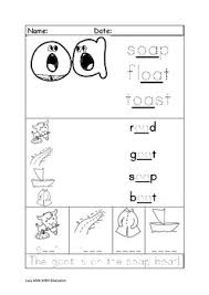 These free phonics worksheets explore the different ways that letters may sound. Long O Worksheets And Activities O E Oa Ow And Free Photos