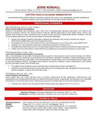 Salesforce Administrator Resume Best Of Testing Sample Resumes Best