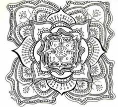 Abstract Coloring Pages For Adults Az Coloring Pages Abstract