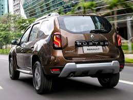 new car registration release datesNew Review 2016 Renault Duster Release Rear View Model  Top