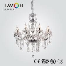 european designer big crystal chandelier