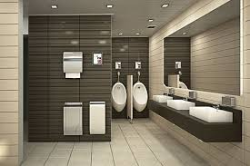 office restroom design. Toilet Room At An Office Building Design By Dana Shaked Restroom E