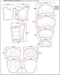 7434b694b3b73f17d74509cddba3d52c gambit cosplay foam armor 225 best images about cosplay on pinterest helmets, masks and on jango fett helmet template