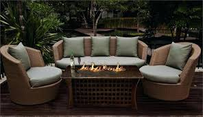 coffee table fire pit furniture stylish brown rectangle small wooden antique outdoor coffee table fire pit