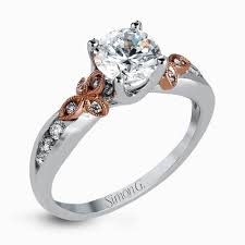 Simon G. Jewelry - Designer Engagement Rings, Bands and Sets