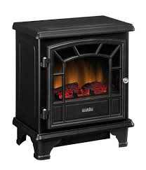 duraflame 550 black electric fireplace stove with remote control dfs 550 7