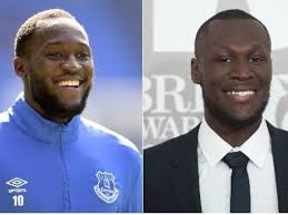 Herald mixes up Stormzy and Lukaku in photograph error