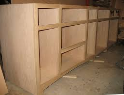 Face Frame Cabinet Building Unique Kitchen Cabinets Frames .jpg ...