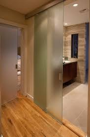 bathroom entry doors. Unique Doors Bathroom Entry Doors With Full Sliding Frosted Glass  Decolovernet Inside Entry Doors C