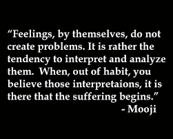 Mooji Quotes Fascinating Quote About Thought By Mooji