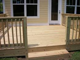 Small Picture Top 25 best Simple deck ideas ideas on Pinterest Small decks