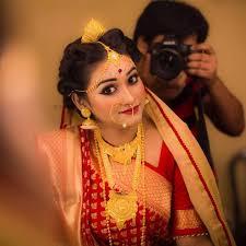 pin by sreejita mullick on bengali brides in 2018 bengali bride bengali wedding and saree wedding
