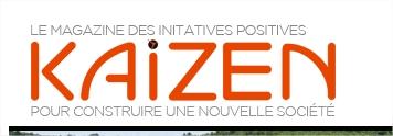 """Résultat de recherche d'images pour """"kaizen magazine"""""""