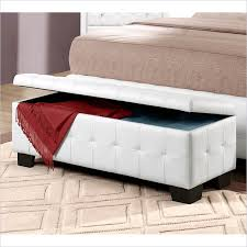bedroom storage stool. Delighful Storage Bedroom Storage Bench For Classic Concept The New Way Home Leather With Throughout Stool I