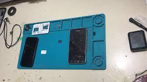 Samsung j3 2016 sim kartı ve hafıza kartı nasıl takılır - YouTube
