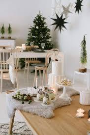 34 Reizend Wohnzimmer Weihnachtlich Dekorieren Schön