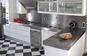 Plan De Travail Cuisine Les Modèles à Adopter Côté Maison