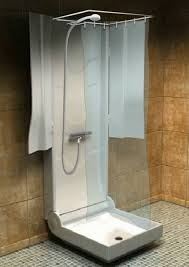What kind of shower do you want in your tiny house?