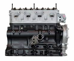 SD Parts - 825 TOYOTA 3Y COMPLETE ENGINE Engine Long Block