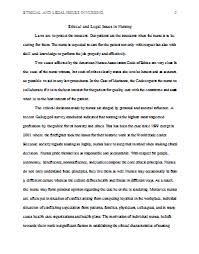 ethical dilemma research paper lynxbus rereading the spanish american essay papers on ethical dilemmas