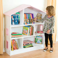 dollhouse bookcase free plans pottery barn used