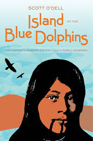 island of the blue dolphins scott o dell e book university  view larger
