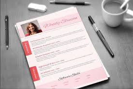 34 Best Modern Design Resume Templates - Simplefreethemes