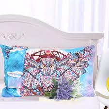 Dream Catcher Crib Set Galaxy Owl Dream Catcher Bedding Set wolvestuff 29