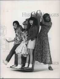 1991 Press Photo Connie Ray Rachel Duncan Aaron Metchik Lee Norris Ann |  Historic Images