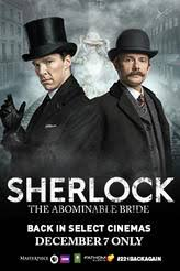 SHERLOCK: THE ABOMINABLE BRIDE (2016) Movie Photos and Stills ...